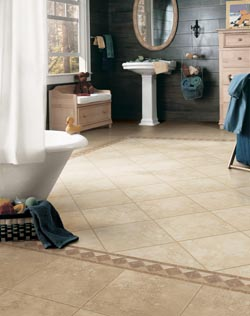 Waterproof Flooring in Yuma, AZ